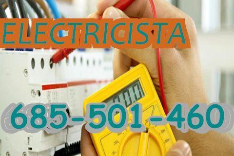 LAMPISTA- ELECTRICISTA CON GARANTÍA - foto 1