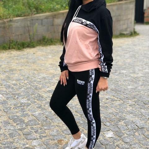 Milanuncios Comprar Y Vender Moda Mujer Chandal Adidas De Segunda Mano