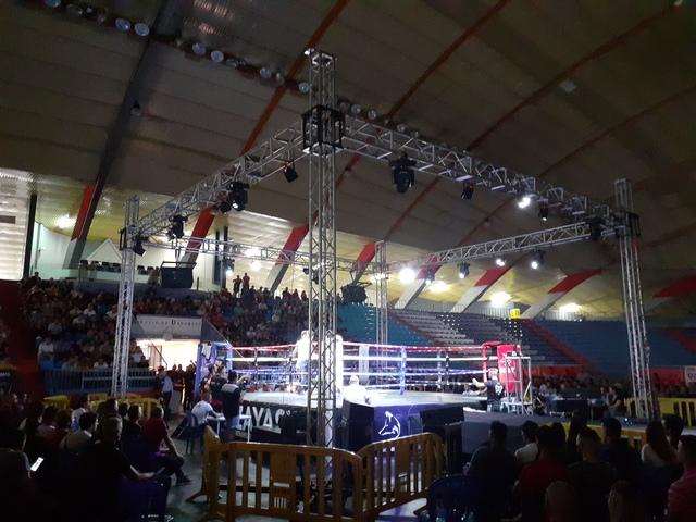 CANTABRIA, FABRICACION RING, JAULAS, LONAS,  - foto 6