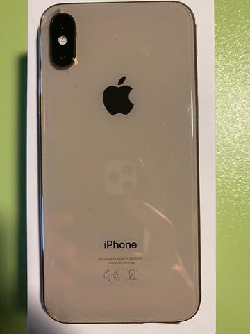 MIL ANUNCIOS.COM - Funda apple iphone xsmax transparente