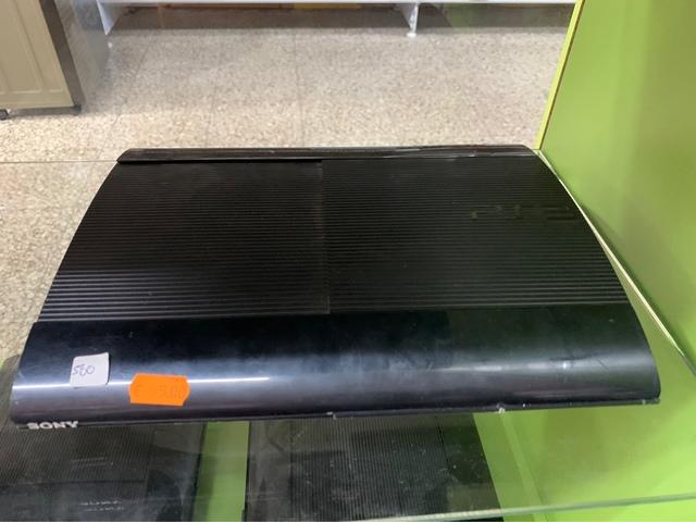 PS3 SLIM - foto 2