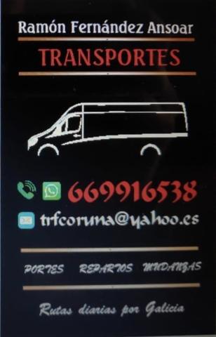 TRANSPORTES - foto 1