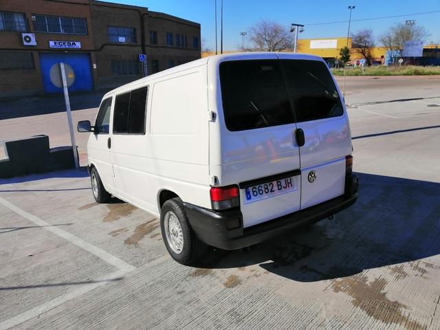 Set de intermitentes izquierda y derecha blancos VW T4/Bus Transporter