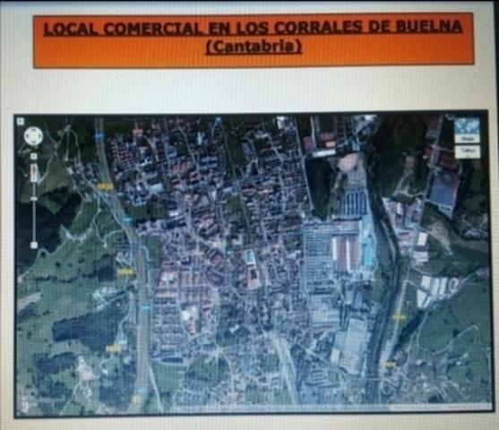 LOCAL COMERCIAL DE 499 M2 - foto 1