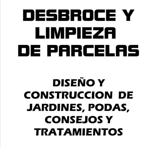 DESBROCES Y LIMPIEZAS ARMILLA PLATAPLATA - foto 5