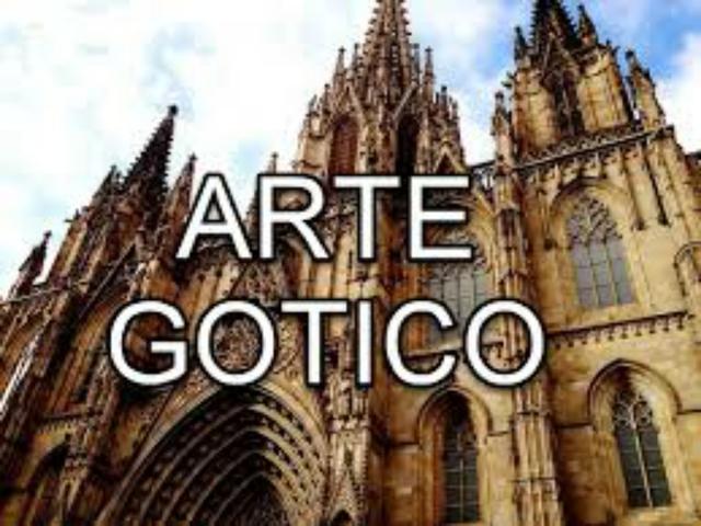 ARTE GÓTICO:  RESUMEN Y GALERÍA - foto 1
