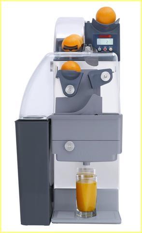 exprimidor industrial naranjas de alhama