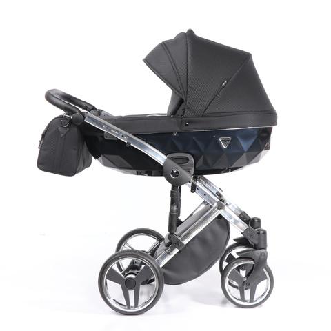 Cochecito de bebé 3 piezas ONYX de Junama, incluye silla de