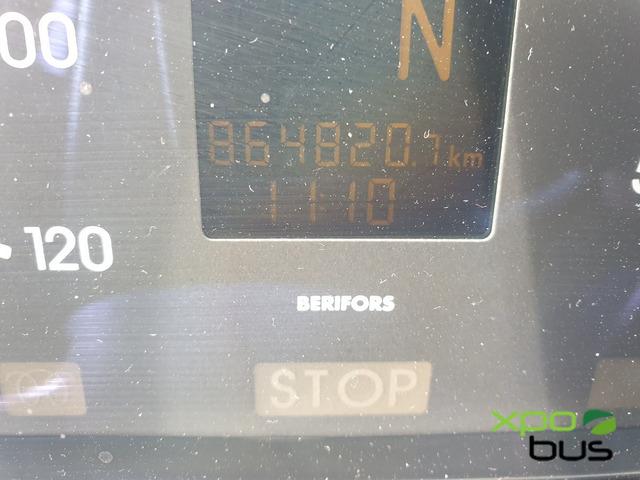 MERCEDES-BENZ - OC500 BEULAS EUROSTAR - foto 7