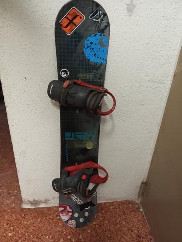 Snowboard Burton Tabla