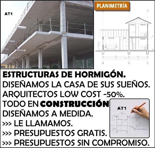 ARQUITECTO CONSTRUCCIÓN REFORMA LOW COST - foto 1