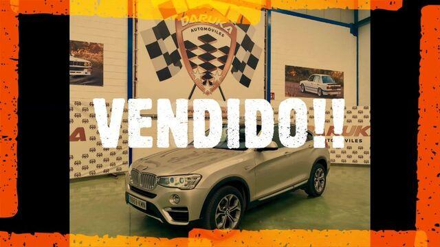BMW - X4 XDRIVE30D - foto 1