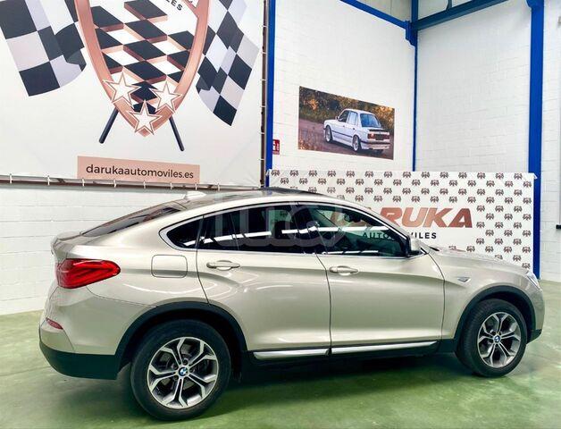 BMW - X4 XDRIVE30D - foto 4