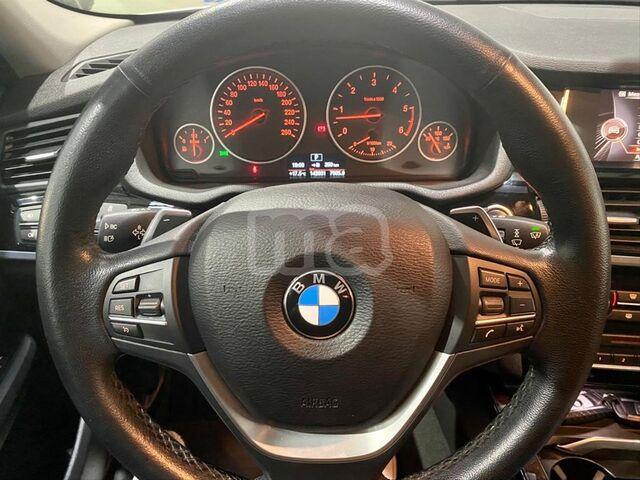 BMW - X4 XDRIVE30D - foto 6