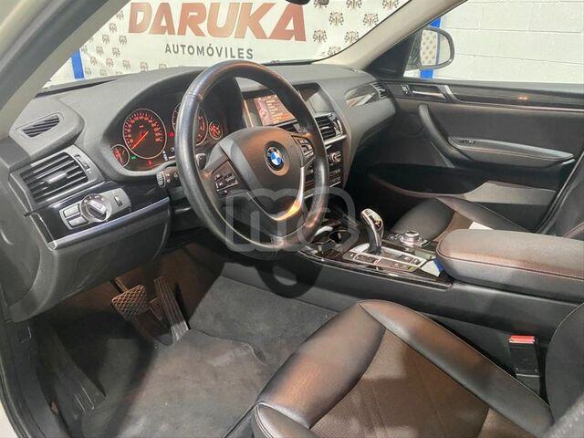 BMW - X4 XDRIVE30D - foto 7