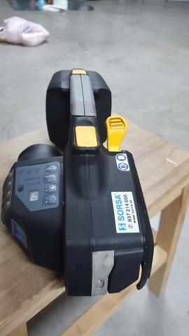 Flejadora De Batería Automática Zapak.