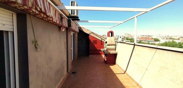 CTRA.  SEVILLA - LOS MONTITOS - foto 3
