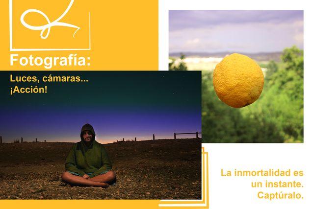 DISEÑADOR GRÁFICO/ GRAPHIC DESIGNER - foto 2