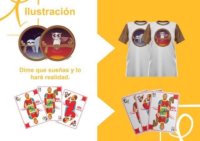 DISEÑADOR GRÁFICO/ GRAPHIC DESIGNER - foto 3