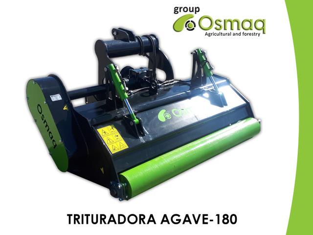 TRITURADORA AGAVE-180 - foto 1