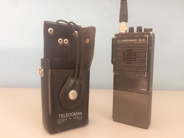 TELTRONIC PR-316U-M - foto 1