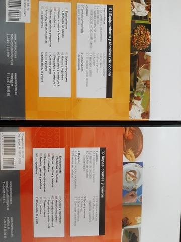 13 DVD PARA APRENDER A COCINAR - foto 6