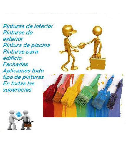 SERVICIOS DE PINTURA - foto 1