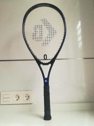 Raqueta Boomerang