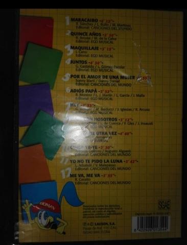 Canciones tradicionales. El cocherito, lere. Canción, Karaoke y partitura