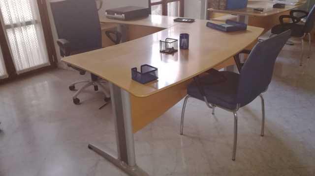 MOBILIARIO DE OFICINA - foto 8