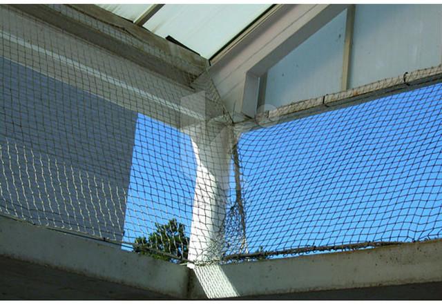 RED PROTECCION HILO DE 2, 5 MM.  PPM S/N M - foto 1