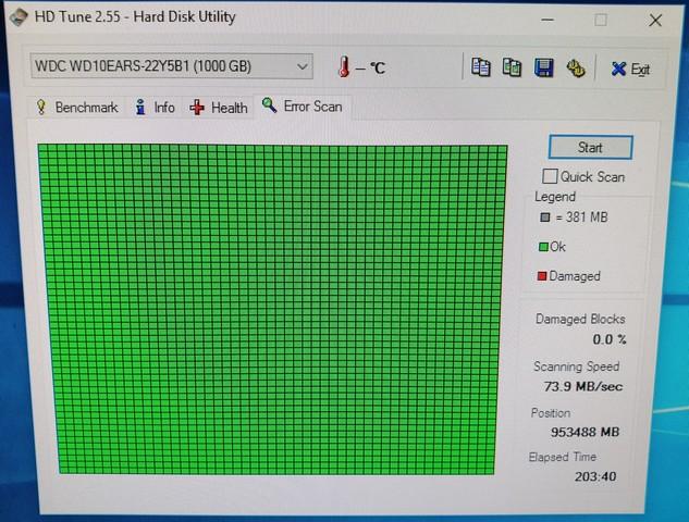 DISCO DURO HDD SATA 1TB 1000GB WD - foto 5