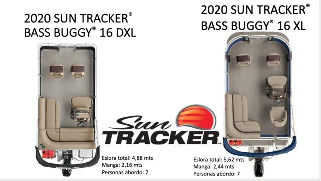 SUN TRACKER BOATS - foto 6