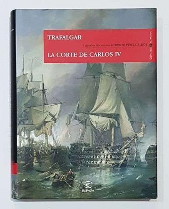 TRAFALGAR,  LA CORTE DE CARLOS IV - foto 1