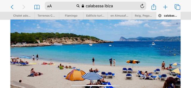 IBIZA HOTELES EN VENTA - foto 7