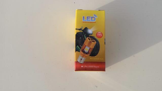SE VENDE BOMBILLA LED S2 - foto 3