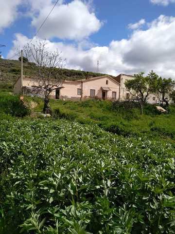 FINCA A 3KM DE HUESCA - foto 1