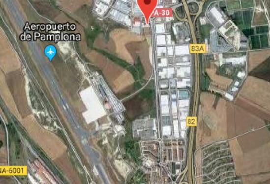 CENTRO DE NEGOCIOS EN PAMPLONA - foto 2