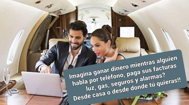 SOCIO SERVICIOS ESENCIALES Y TELECOMUNIC - foto 1