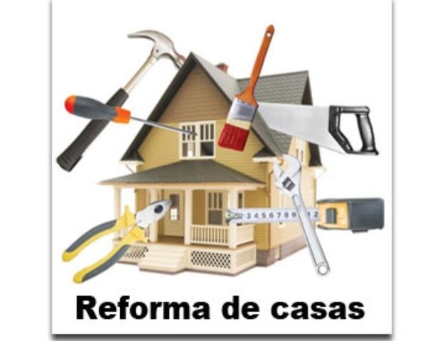ALBAÑIL REFORMAS ECONOMICAS - foto 1