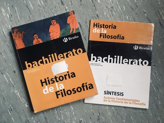 LIBROS BACHILLERATO - foto 3
