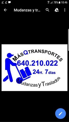 MUDANZAS Y TRANSPORTES - foto 3