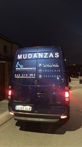 MUDANZAS ECONÓMICAS - foto 5