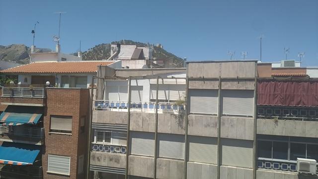 ATICO EN PUERTA BARRERA - AV MADRID 8 - foto 2