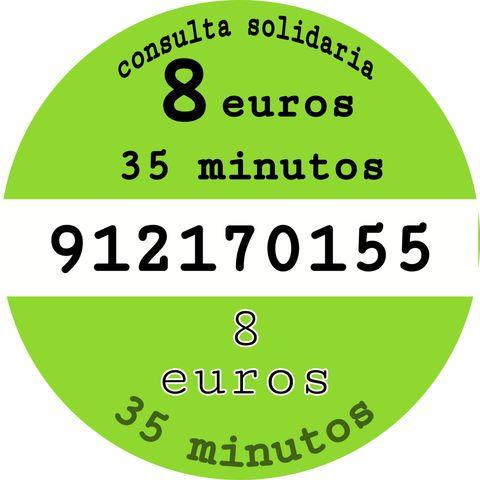 VIDENTE 35 MINUTOS 8 EUR0S 912170155 - foto 1