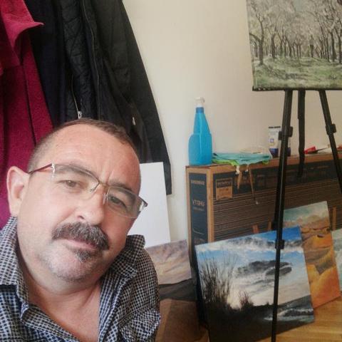 PINTOR BUSCA TRABAJOS - foto 1