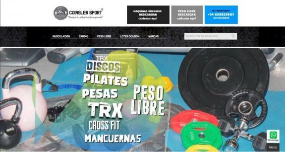 CINTA DE CORRER PRECOR 954I - foto 6