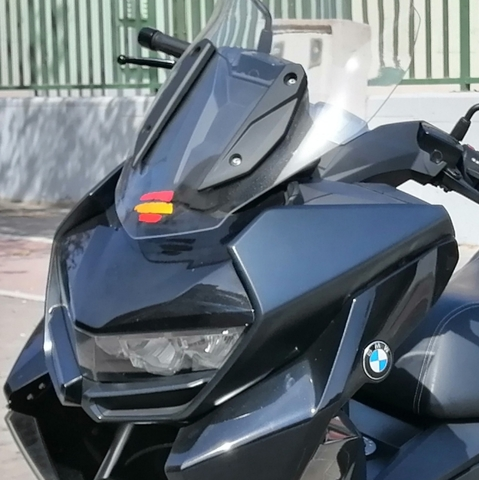BMW - C 400 GT - foto 3