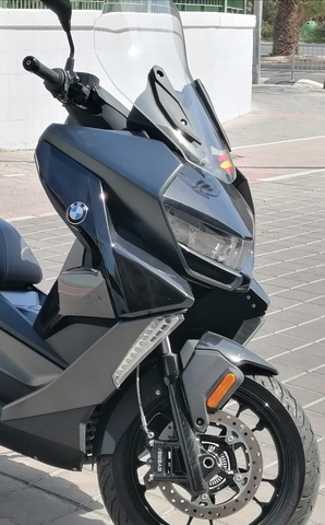 BMW - C 400 GT - foto 4