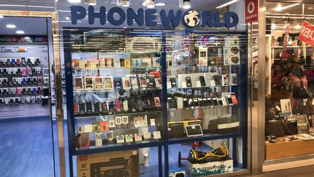 TRASPASO DE TIENDA DE TELEFONÍA MÓVIL EN - foto 5